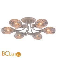 Потолочная люстра Arte Lamp Bettina A1296PL-6WG