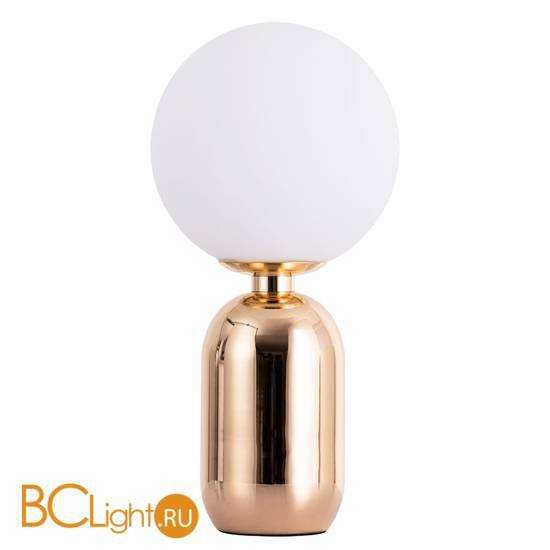 Настольная лампа Arte Lamp Bolla-Sola A3033LT-1GO