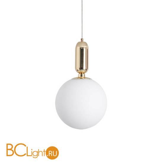 Подвесной светильник Arte Lamp Bolla-Sola A3034SP-1GO