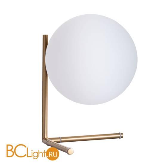 Настольная лампа Arte Lamp Bolla-Unica A1921LT-1AB