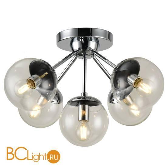 Потолочная люстра Arte Lamp Bolla A1664PL-5CC