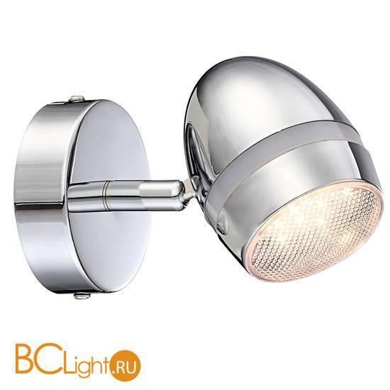 Спот (точечный светильник) Arte Lamp Bombo A6701AP-1CC