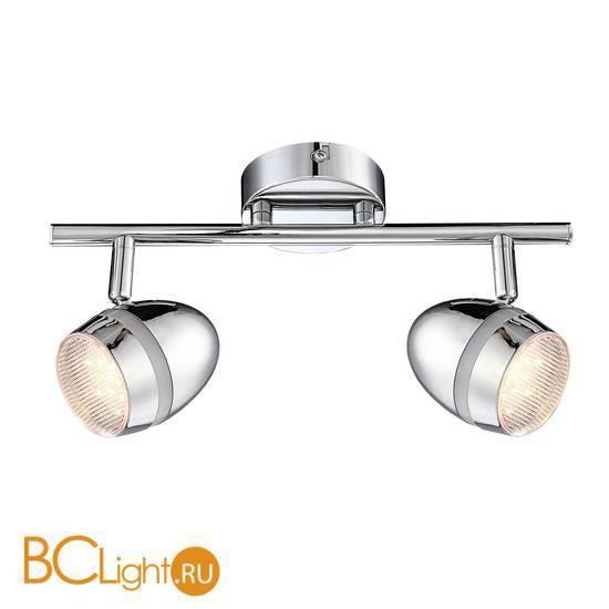Спот (точечный светильник) Arte Lamp Bombo A6701PL-2CC