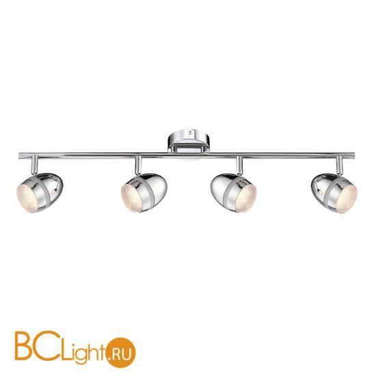 Спот (точечный светильник) Arte Lamp Bombo A6701PL-4CC