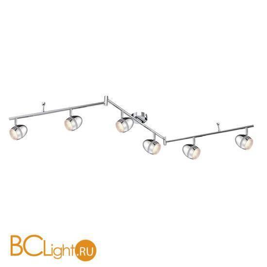 Спот (точечный светильник) Arte Lamp Bombo A6701PL-6CC