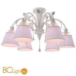 Потолочная люстра Arte Lamp BORGIA A8100PL-6WG
