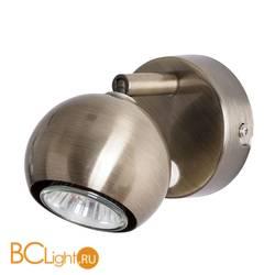 Бра Arte Lamp Brad A6253AP-1AB