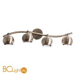 Бра Arte Lamp Brad A6253PL-4AB