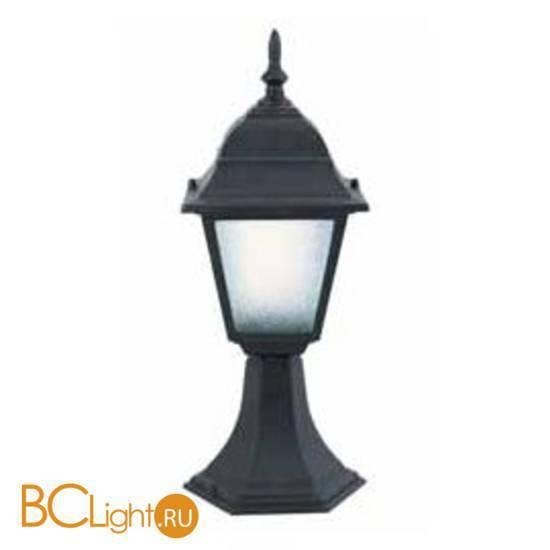 Садово-парковый светильник Arte Lamp BREMEN A1014FN-1BK