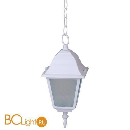Подвесной светильник уличный Arte Lamp BREMEN A1015SO-1WH