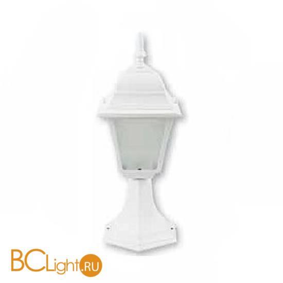 Садово-парковый светильник Arte Lamp BREMEN A1014FN-1WH