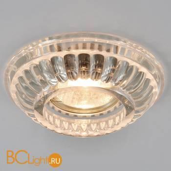 Встраиваемый спот (точечный светильник) Arte Lamp Brilliants A8360PL-1CC