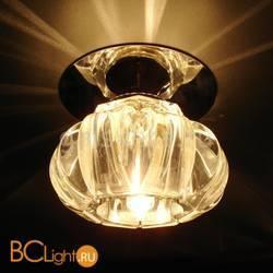 Встраиваемый спот (точечный светильник) Arte Lamp Brilliants A8353PL-1CC