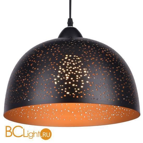 Подвесной светильник Arte Lamp Buchino A1630SP-1BK