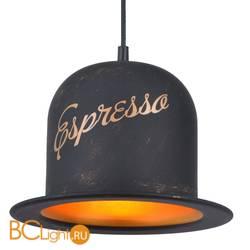 Подвесной светильник Arte Lamp Caffe A5064SP-1BN