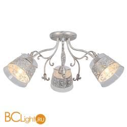 Потолочная люстра Arte Lamp Calice A9081PL-3WG