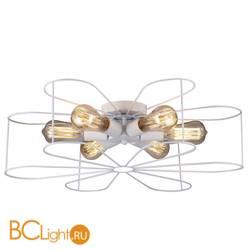 Потолочная люстра Arte Lamp Camomilla A6049PL-6WH