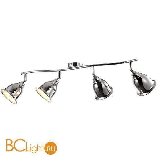 Спот (точечный светильник) Arte Lamp Campana A9557PL-4CC