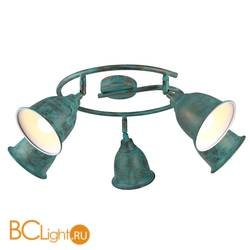 Потолочная люстра Arte Lamp Campana A9557PL-5BG