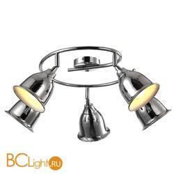 Потолочная люстра Arte Lamp Campana A9557PL-5CC