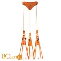 Подвесной светильник Arte Lamp Caravella A8328SP-3BR