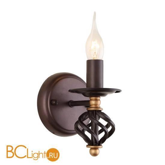 Бра Arte Lamp Cartwheel A4550AP-1CK