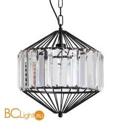 Подвесной светильник Arte Lamp Cassel A1790SP-1BK
