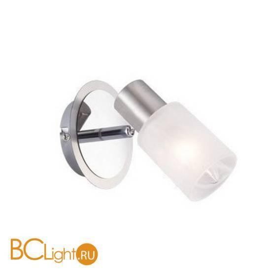 Спот (точечный светильник) Arte Lamp Cavalletta A4510AP-1SS