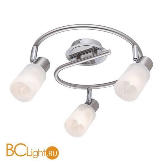 Спот (точечный светильник) Arte Lamp Cavalletta A4510PL-3SS