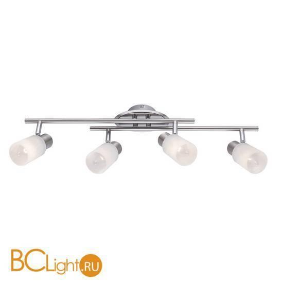 Спот (точечный светильник) Arte Lamp Cavalletta A4510PL-4SS