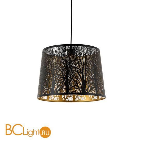 Подвесной светильник Arte Lamp Celesta A2769SP-1BK