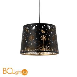 Подвесной светильник Arte Lamp Celesta A2768SP-1BK