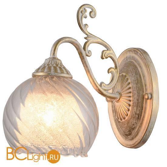 Бра Arte Lamp Charlotte A7062AP-1WG