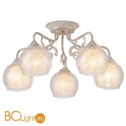 Потолочная люстра Arte Lamp Charlotte A7062PL-5WG