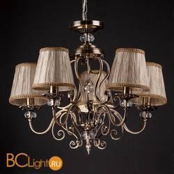 Люстра Arte Lamp Charm A2083LM-5AB