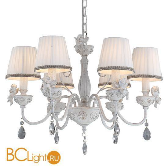 Люстра Arte Lamp Cherubino A5656LM-6WG