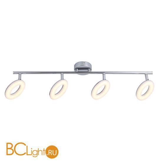 Спот (точечный светильник) Arte Lamp Ciambella A8972PL-4CC