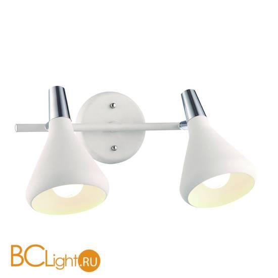 Спот (точечный светильник) Arte Lamp Ciclone A9154AP-2WH