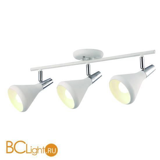 Спот (точечный светильник) Arte Lamp Ciclone A9154PL-3WH