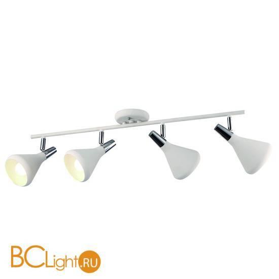 Спот (точечный светильник) Arte Lamp Ciclone A9154PL-4WH