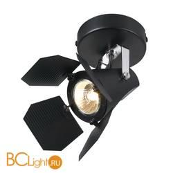 Спот (точечный светильник) Arte Lamp Cinema A3092AP-1BK