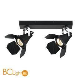 Спот (точечный светильник) Arte Lamp Cinema A3092AP-2BK