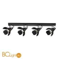 Спот (точечный светильник) Arte Lamp Cinema A3092PL-4BK