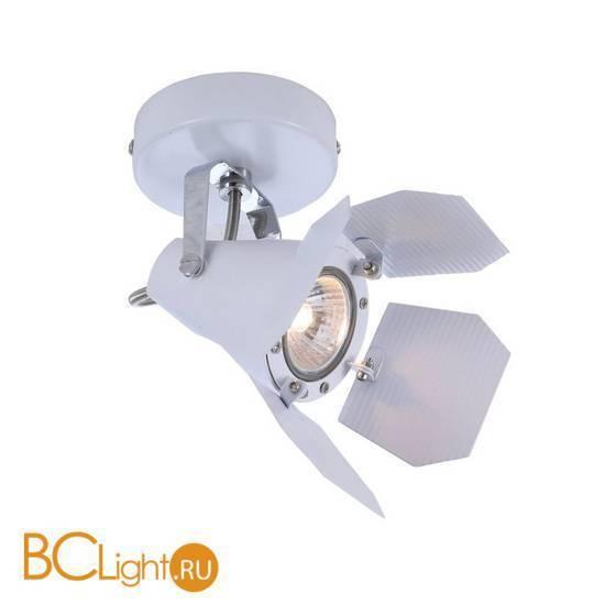 Спот (точечный светильник) Arte Lamp Cinema A3092AP-1WH
