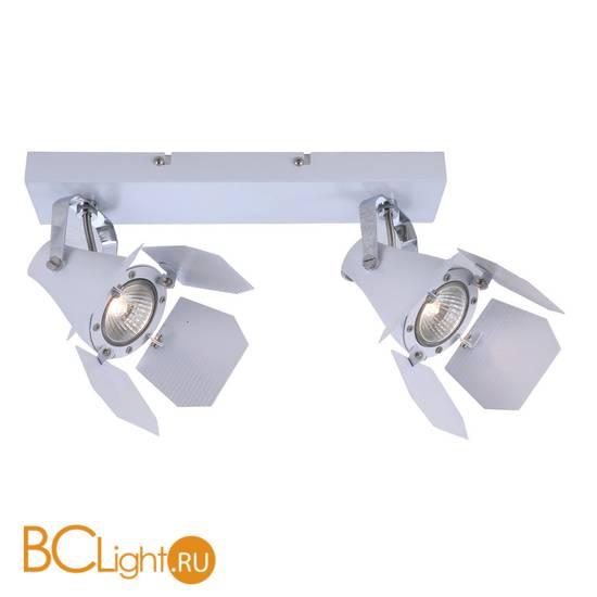 Спот (точечный светильник) Arte Lamp Cinema A3092AP-2WH