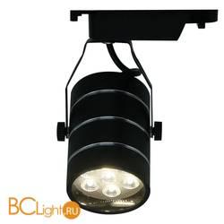 Трековый светильник Arte Lamp Cinto A2707PL-1BK