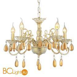 Люстра Arte Lamp Ciondolo A5676LM-5WG