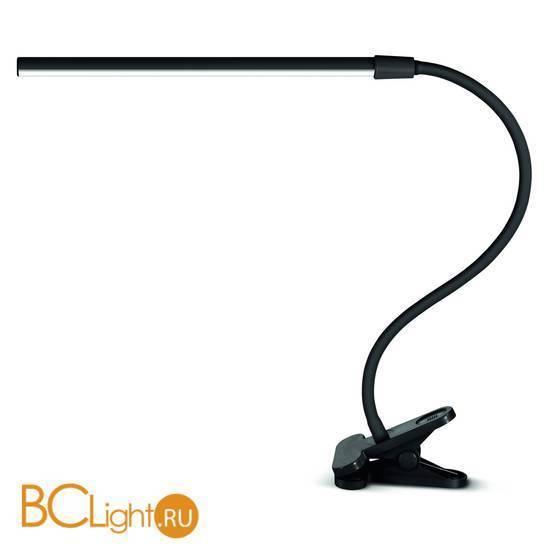 Настольная лампа Arte Lamp Conference A1106LT-1BK