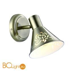 Бра Arte Lamp Cono A5218AP-1AB
