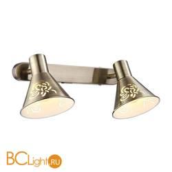 Бра Arte Lamp Cono A5218AP-2AB